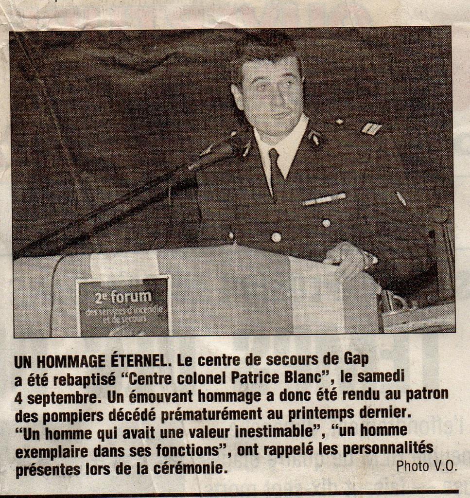 """""""Les Gens de L'année 2004"""""""